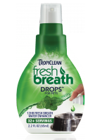 Breath Freshener Drops for Dogs